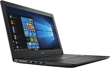 "Dell G3579-5467BLK-PUS 15.6"" Gaming Laptop, i5-8300H 2.3GHz, 8GB, 1TB, NVIDIA GeForce GTX 1050, Windows 10 (Renewed)"