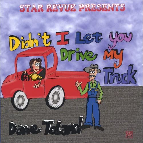 Dave Toland