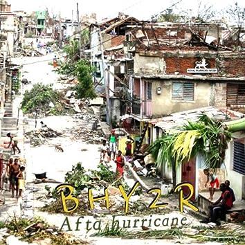 Afta Hurricane