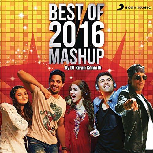 Pritam, Badshah, Amaal Mallik, Tanishk Bagchi, Nucleya, Benny Dayal & DJ Kiran Kamath