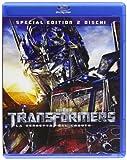 Transformers - La Vendetta Del Caduto (Special Edition) (2 Blu-Ray) [Italia] [Blu-ray]