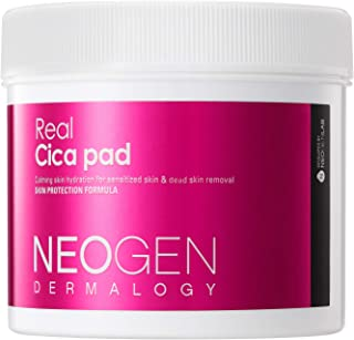 DERMALOGY by NEOGENLAB Real Cica Pads, 90 Count