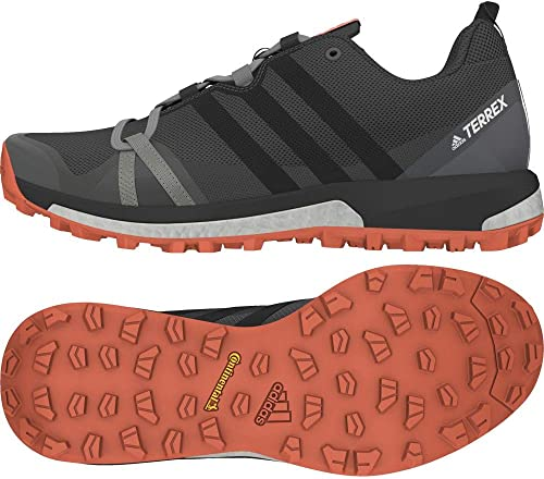 Adidas Terrex Agravic W, Hausschuhe de Trail Running para damen