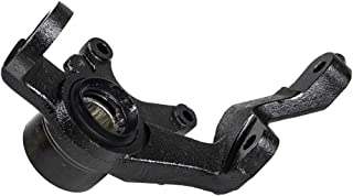 NICHE Front Left Steering Knuckle For 2004-2013 Yamaha Rhino 450 660 700 5UG-F3501-12-00