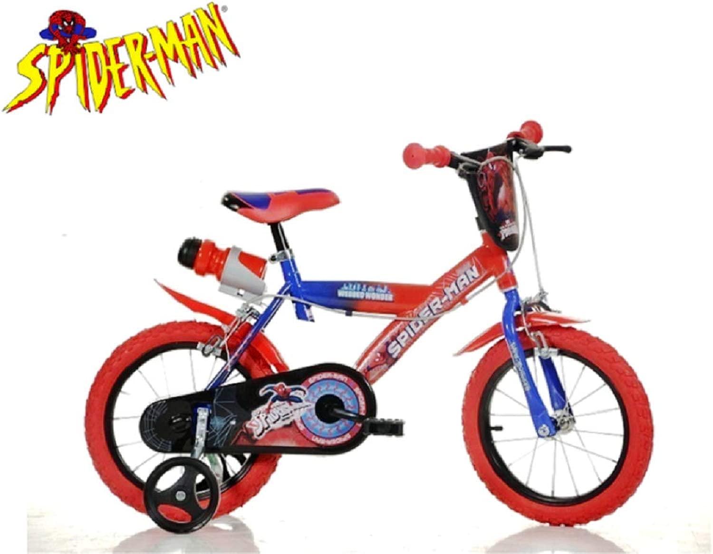 CICLI PUZONE Bici Dino Bikes 14 Spideruomo 143 G-SA