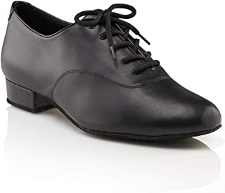 mens dance shoes size 14