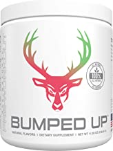 BUMPED UP - Pregnancy Safe Pre Workout - 100% All Natural | Prenatal/Postnatal Safe, Naturally Occurring Ingredients | Pur...