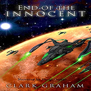 End of the Innocent audiobook cover art