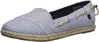 Nautica Women's Rudder Loafer Flat