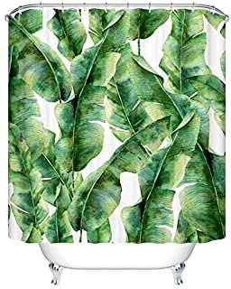 Best banana leaf pattern fabric Reviews
