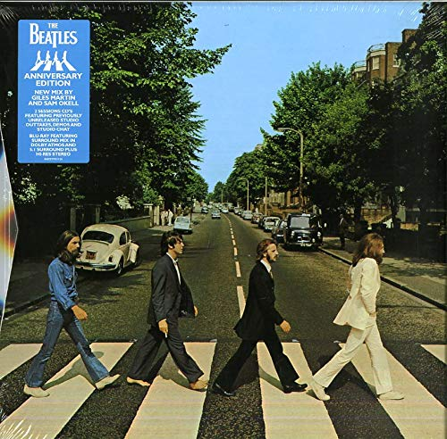 Abbey Road (50th Anniversary) Super Deluxe