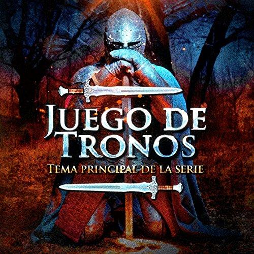 """Juego de Tronos (Tema Principal de la Serie """"Game of Thrones"""")"""