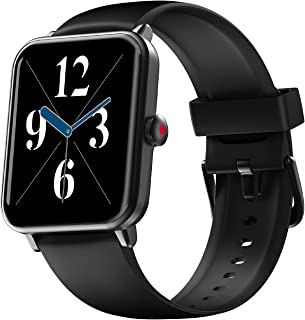 """Noise ColorFit Pro 3 Spo2 Smart Watch with Built-in Oximeter Function (for Blood Oxygen Measurement), 1.55"""" HD Display wit..."""