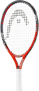 HEAD Novak 21 Inch Junior Series Tennis Racket