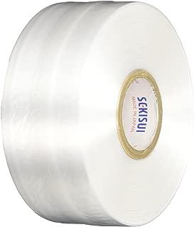積水 レコード巻 500m 白 R550W