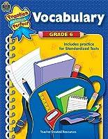 Vocabulary: Grade 6 (Practice Makes Perfect)