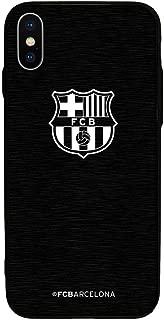 fc barcelona iphone x case