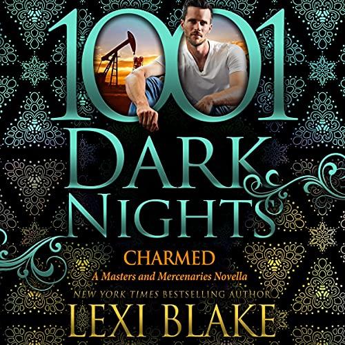 Charmed cover art