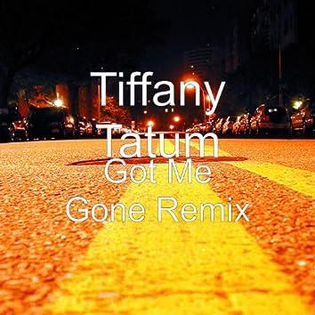 Got Me Gone Remix