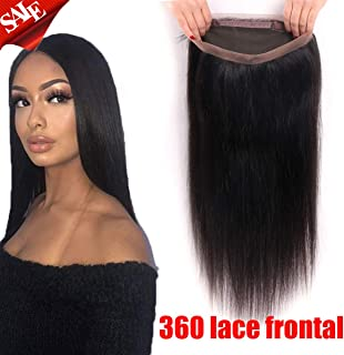 14 inch 360 frontal