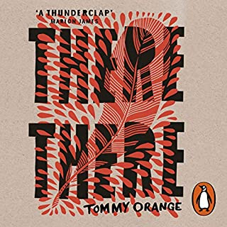 There There                   By:                                                                                                                                 Tommy Orange                               Narrated by:                                                                                                                                 Darrell Dennis,                                                                                        Shaun Taylor-Corbett,                                                                                        Alma Cuervo,                   and others                 Length: 8 hrs     36 ratings     Overall 4.4