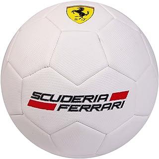 MESUCA Soccer Football Ferrari Official Senior Size 3 PVC Training Ball for Junior Kids 4 Colors F659