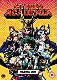 My Hero Academia: Season One [DVD]