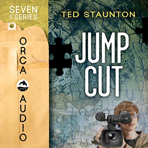 Jump Cut audiobook cover art