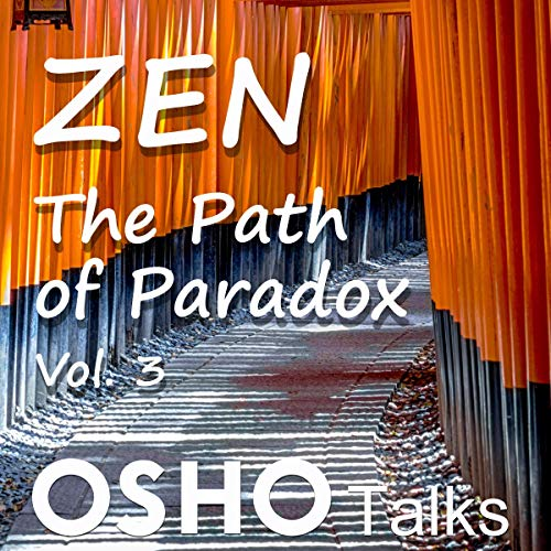 Zen: The Path of Paradox, Vol.3 cover art