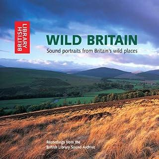 Wild Britain cover art