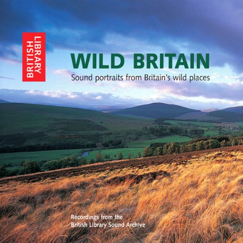 Wild Britain cover art