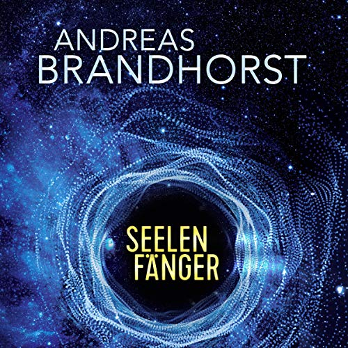 Seelenfänger audiobook cover art