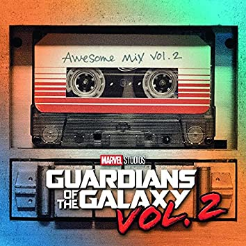 Guardians Of The Galaxy - Der Soundtrack