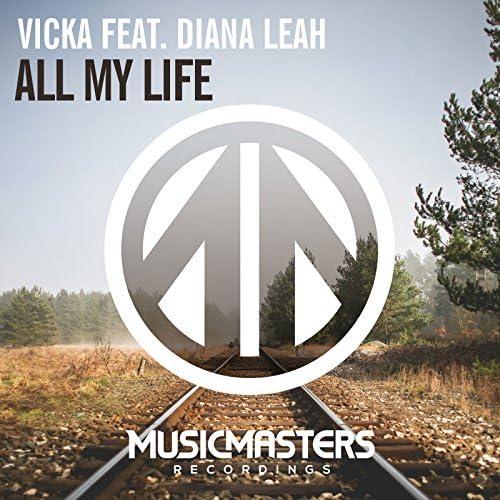 Vicka & Diana Leah (Featuring)