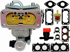 Best kawasaki fh721v carburetor rebuild Reviews