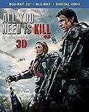 オール・ユー・ニード・イズ・キル 3D&2D ブルーレイセット[Blu-ray/ブルーレイ]