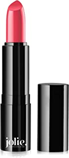Jolie Full Coverage Ultra Matte Lipstick (Scarlet Redder)