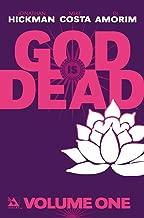 Best god is dead jonathan hickman Reviews