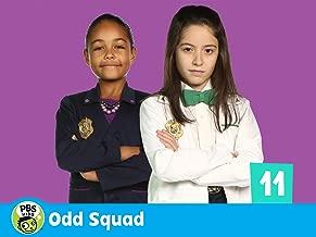Odd Squad: Season 11