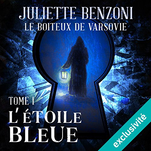 L'étoile Bleue (Le boiteux de Varsovie 1) cover art