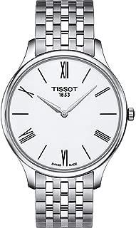 Tissot Mens Tradition - T0634091101800