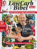 Rosins Low Carb Bibel Vol. 8: Neustart in einen schlanken Sommer