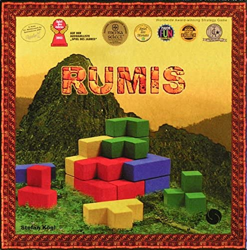 Rumis by Educational Insights