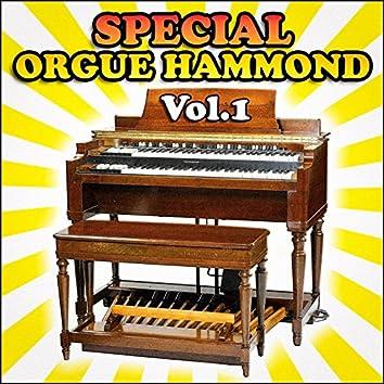 Orgue Hammond, Vol. 1