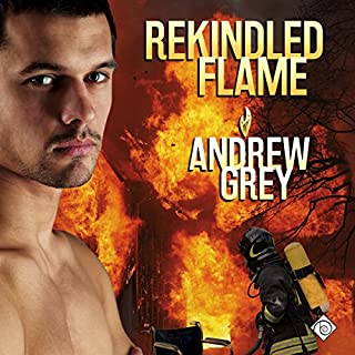 Rekindled Flame cover art