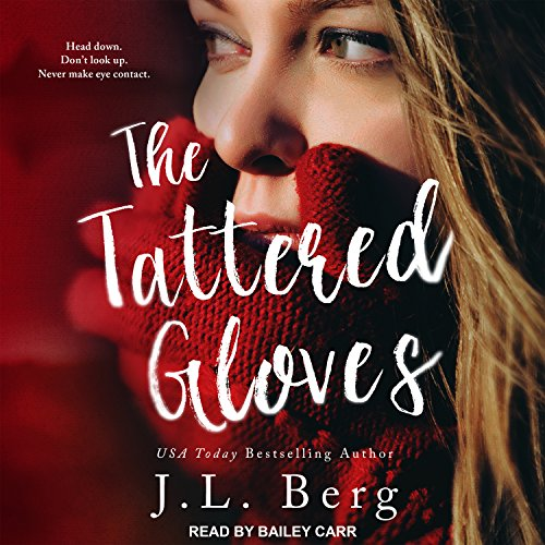 The Tattered Gloves audiobook cover art