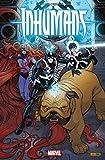 Inhumans - Rois d'hier et de demain - Rois d'hier et de demain - Format Kindle - 9,99 €