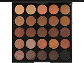 Morphe Brushes Copper Spice Eyeshadow Palette 25A (Limited
