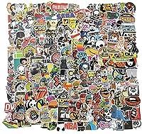 200 verschiedene Cooler Aufkleber. Graffiti Style Top trendigen Aufkleber Pack Größe: 6-12cm; Material: PVC. 100% wasserdicht und Farbbeständig Super einfach anzubringen, reinigen Sie die Oberfläche, dann Aufkleber auf, verwenden Sie Ihre Phantasie z...