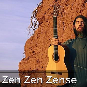 Zen Zen Zense (Classical Guitar)